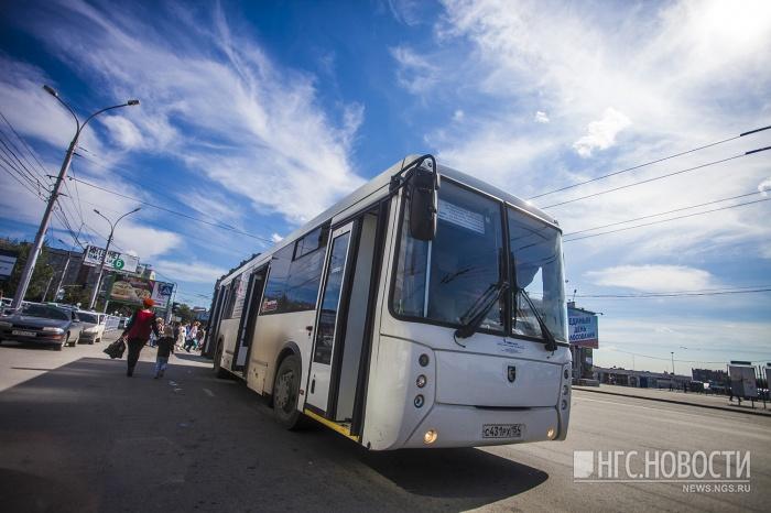 После праздников для новосибирцев подготовили четыре десятка маршрутов