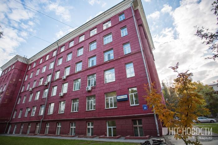В Новосибирске отмечается наибольшая концентрация людей с законченным высшим образованием