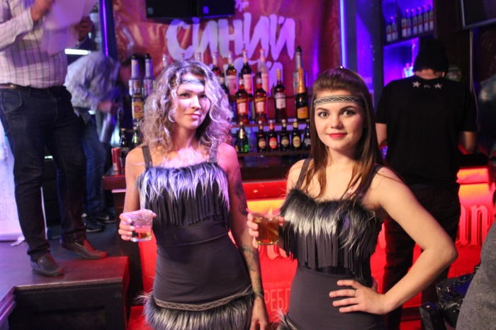 Кубок Новосибирской ассоциации прошёл минувшим вечером в баре «Синий иней»
