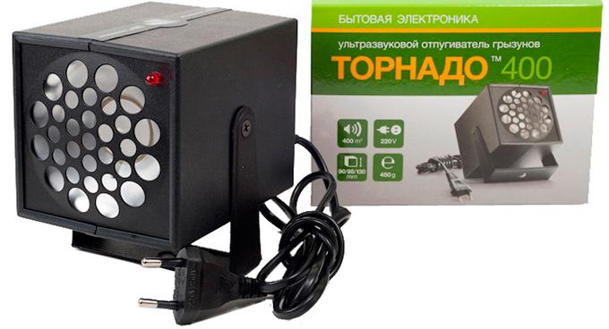 ультразвуковые приборы Торнадо-300