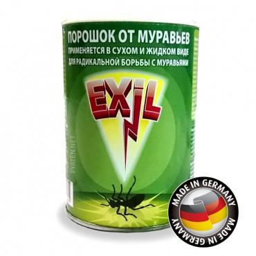 Порошок Exil